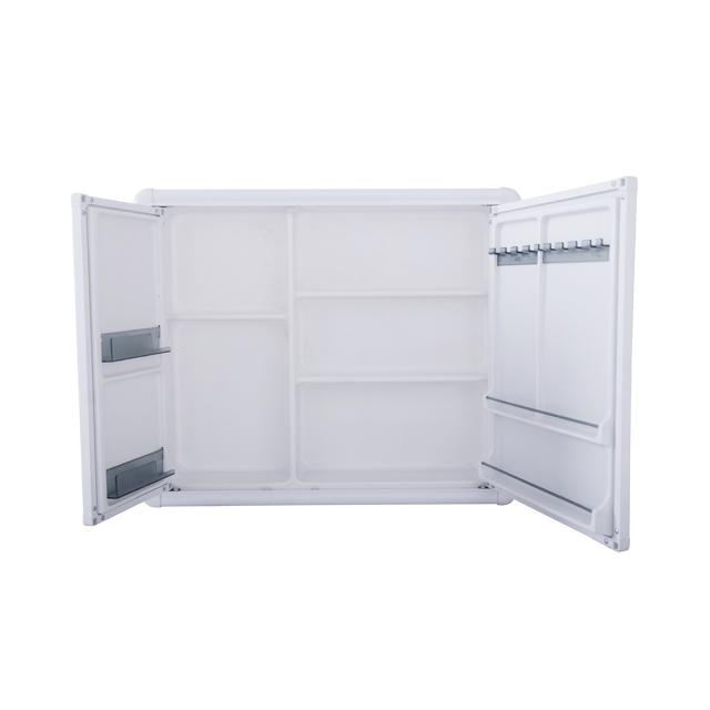 Armário para banheiro  LBP16S  Grupo Astra -> Armario Banheiro Sander
