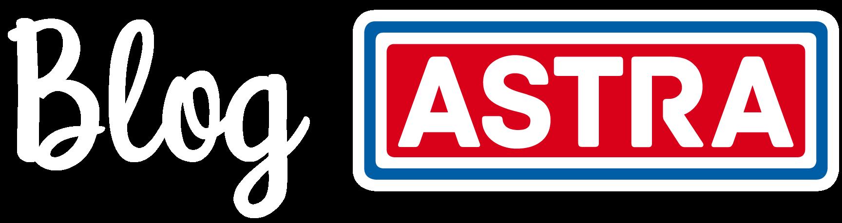 Blog Astra