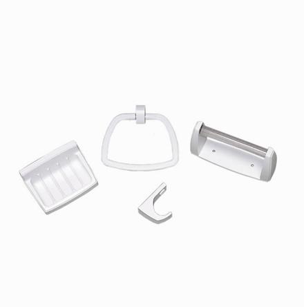 Kit Plástico (4 peças)