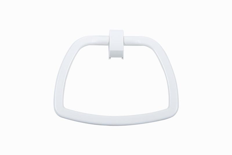 Porta-Toalha Plástico (Argola)