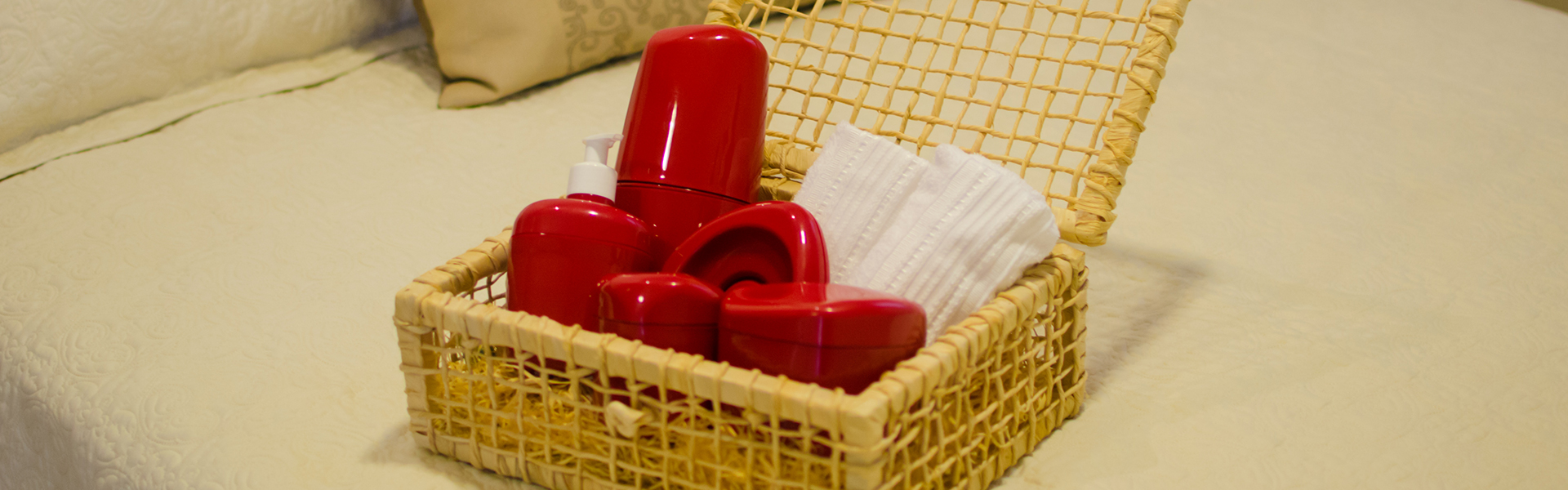 Acessórios para Banheiro