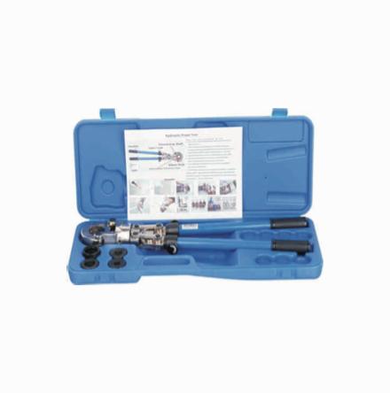 Ferramenta Manual com Cabeça Rotativa 16 - 32mm