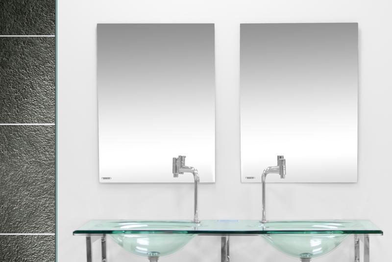 Espelho Lavanda