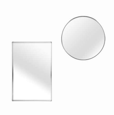 Espelhos com moldura