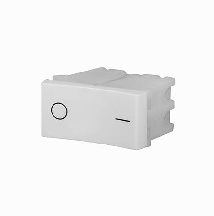 Interruptor Bipolar Simples 10A / 250V