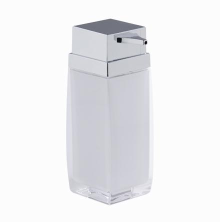 Porta-sabonete líquido (Dupla Camada)