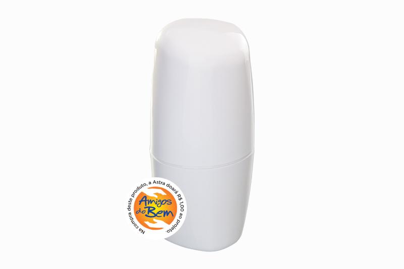 Porta-Escova de Plástico