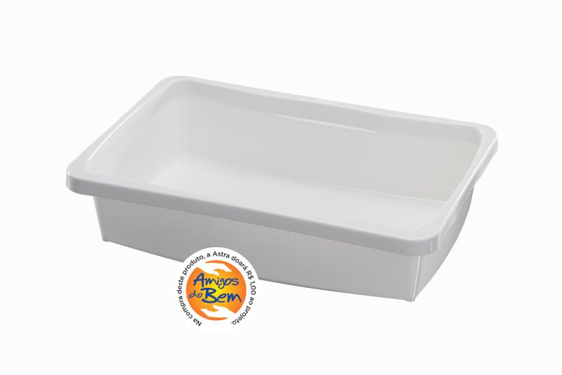 Caixas Plásticas