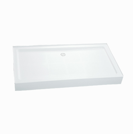 Piso Box con Caja Sifonada