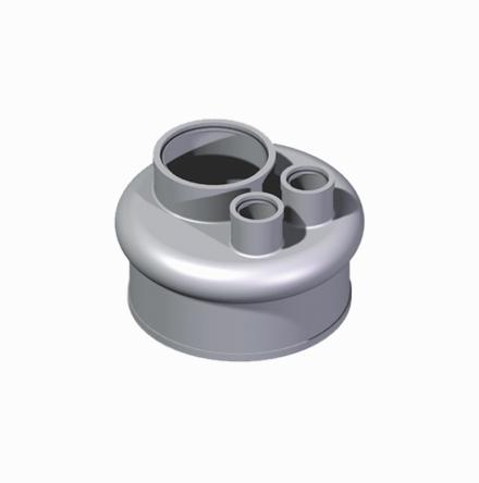 Construtoras - Vedantes Flexíveis para Esgoto