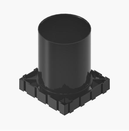 Construtoras - Passante Modular
