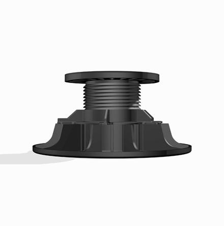 Pedestal de 07 a 11 cm