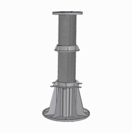 Pedestal de 35 a 48 cm