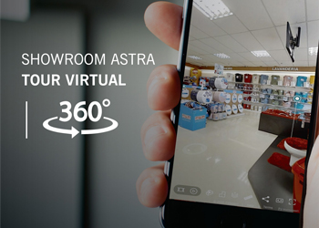 Showroom Astra