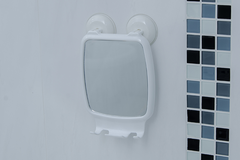 Espelho para Box com Ventosa