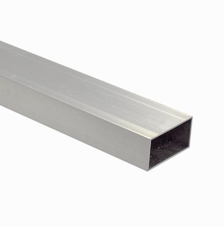 Regla de Aluminio para Hormigón