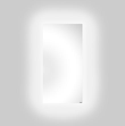 Espelho Dália com LED