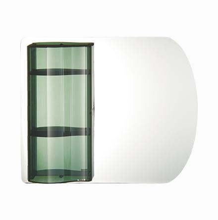 Espelho Topázio