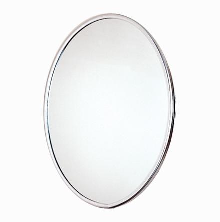 Espelho Oval com Moldura