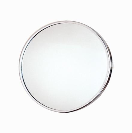 Espelho Redondo com Moldura