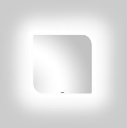 Espelho Hortência com LED
