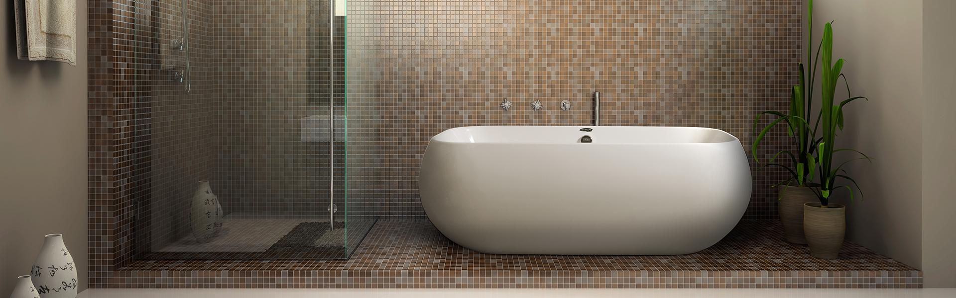 Banheiras  e SPAs