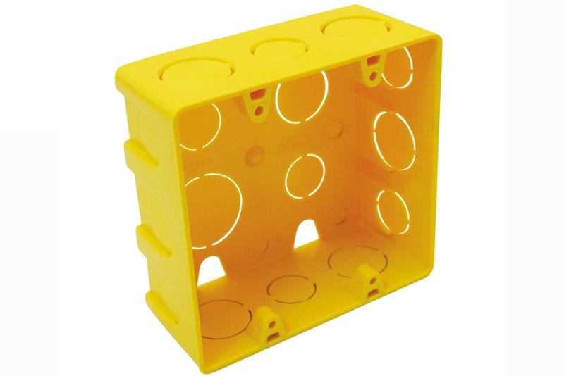Imagem meramente ilustrativa. Código: CX44. Cor: Amarelo.