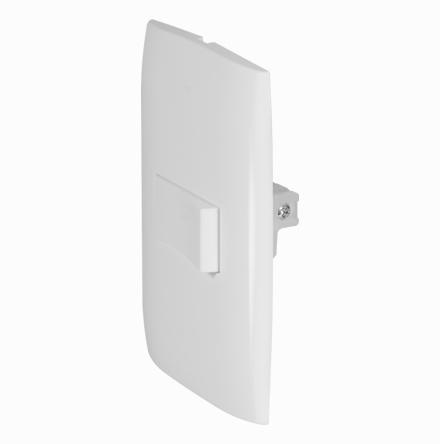 Kit 1 Interruptor Simples