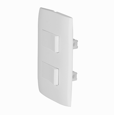 Kit 2 Interruptores Simples