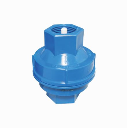 Válvula de Retenção em PVC