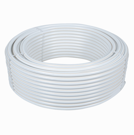 Tubo Multicamada AstraGás Branco