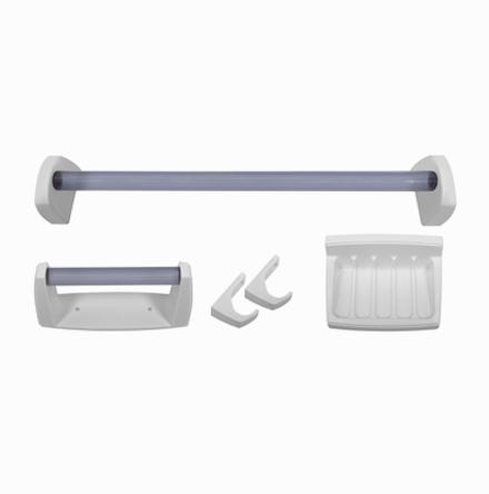 Kit Plástico (5 peças)