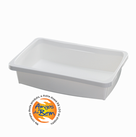 Cajas Plásticas